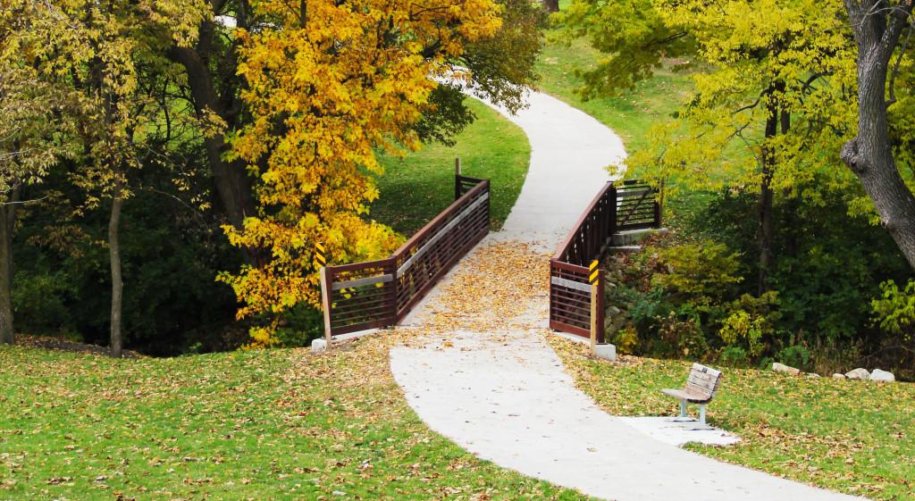 Waukee Path