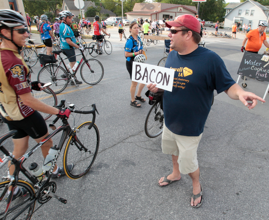 Final Days of Early-Bird Fees for BACooN RIDE!