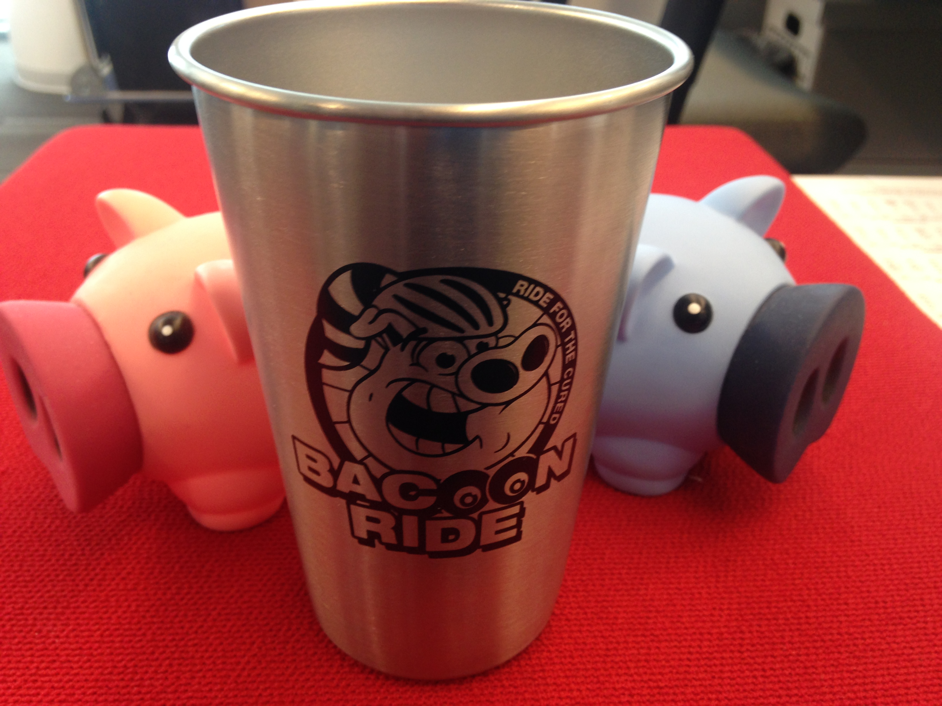 Early-bird Deadline Approaches for BACooN RIDE!