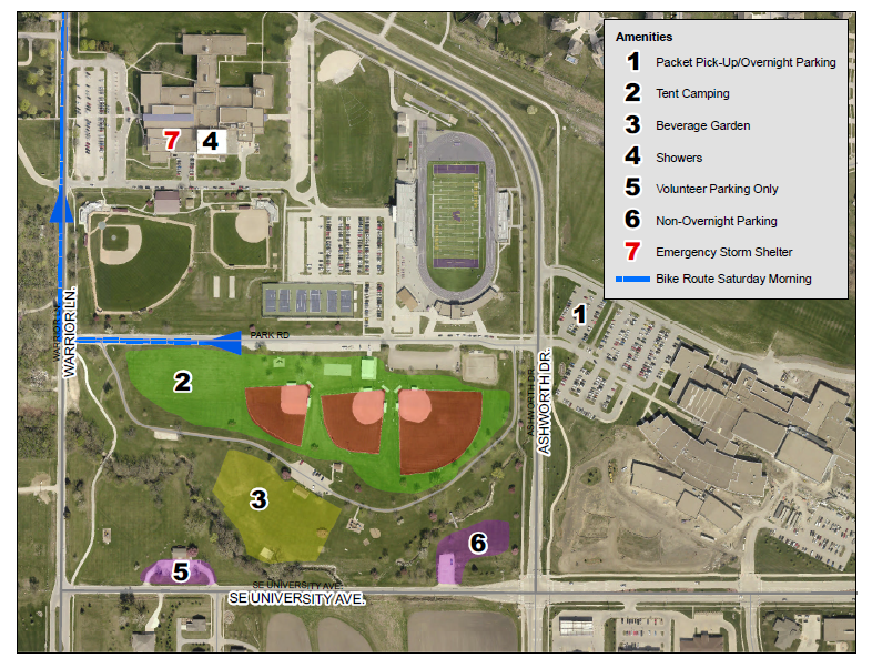 Where are Things Happening in Waukee?