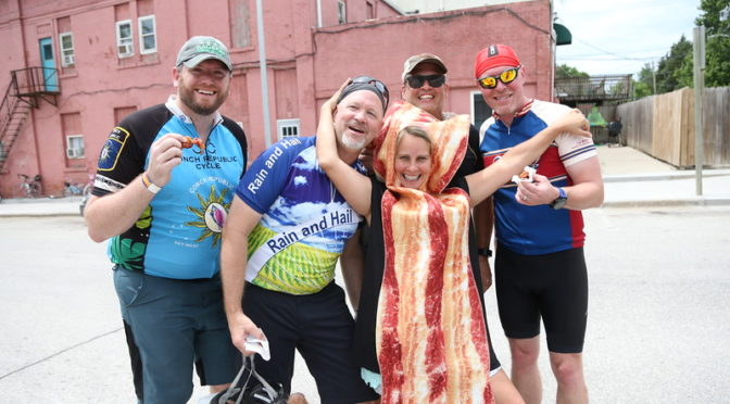 Check out the Photos from the BACooN RIDE 4 from Maharry Photography